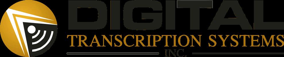 Digital Transcription Systems Inc